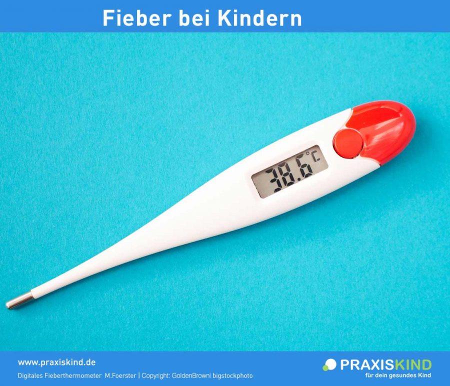 Fieber-beim-Kind