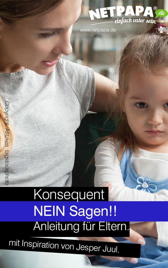Nein-Sagen-zu-Kindern
